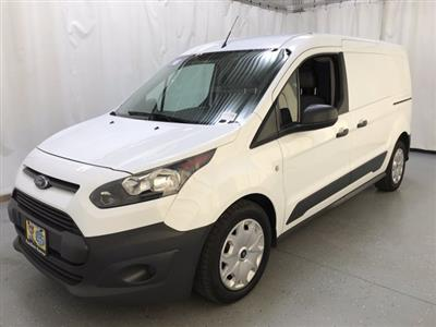 2018 Ford Transit Connect FWD, Empty Cargo Van #F40431A - photo 6