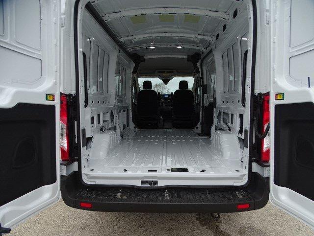 2020 Transit 250 Med Roof RWD, Empty Cargo Van #F40433 - photo 2