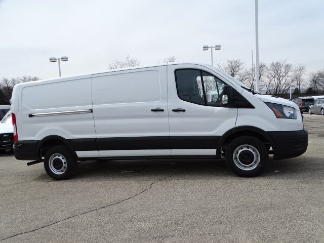 2020 Transit 250 Low Roof RWD, Empty Cargo Van #F40435 - photo 3