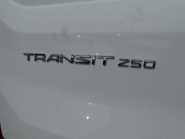 2020 Transit 250 Low Roof RWD, Empty Cargo Van #F40435 - photo 22