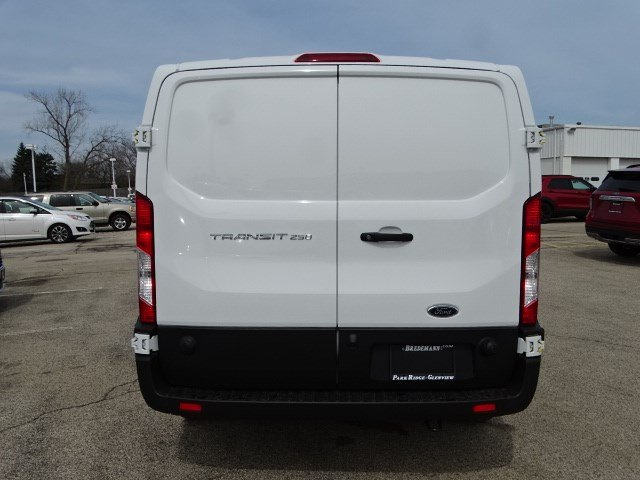 2020 Transit 250 Low Roof RWD, Empty Cargo Van #F40435 - photo 23