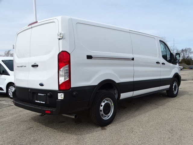 2020 Transit 250 Low Roof RWD, Empty Cargo Van #F40435 - photo 4