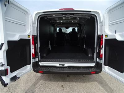 2020 Transit 250 Low Roof RWD, Empty Cargo Van #F40435 - photo 2