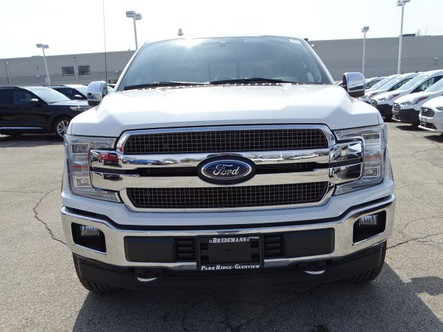 2020 F-150 SuperCrew Cab 4x4, Pickup #F40447 - photo 31