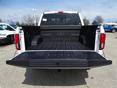 2020 F-150 SuperCrew Cab 4x4, Pickup #F40447 - photo 24
