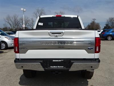2020 F-150 SuperCrew Cab 4x4, Pickup #F40447 - photo 25