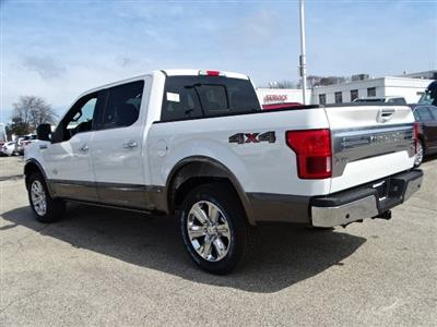 2020 F-150 SuperCrew Cab 4x4, Pickup #F40447 - photo 4