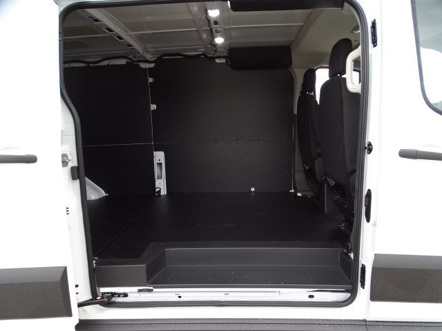 2020 Ford Transit 250 Low Roof RWD, Empty Cargo Van #F40466 - photo 20