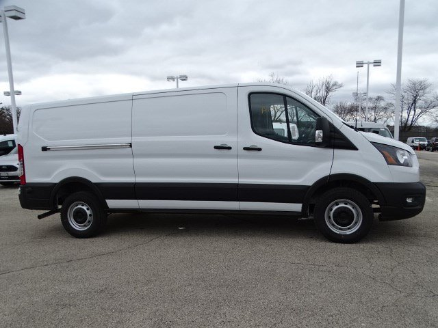 2020 Ford Transit 250 Low Roof RWD, Empty Cargo Van #F40466 - photo 3