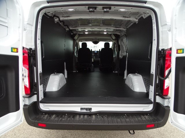 2020 Ford Transit 250 Low Roof RWD, Empty Cargo Van #F40466 - photo 1