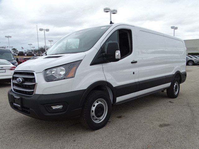 2020 Ford Transit 250 Low Roof RWD, Empty Cargo Van #F40466 - photo 6