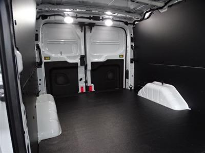 2020 Ford Transit 250 Low Roof RWD, Empty Cargo Van #F40466 - photo 19