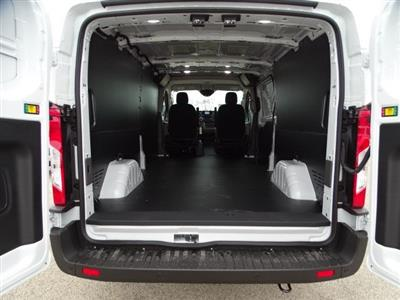 2020 Ford Transit 250 Low Roof RWD, Empty Cargo Van #F40466 - photo 2