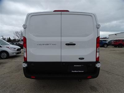 2020 Ford Transit 250 Low Roof RWD, Empty Cargo Van #F40466 - photo 22