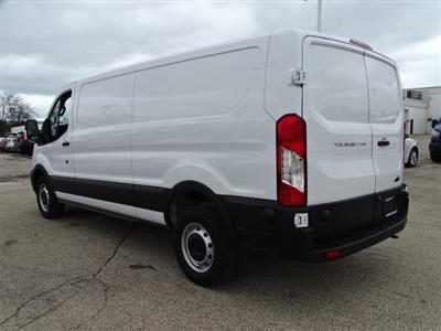 2020 Ford Transit 250 Low Roof RWD, Empty Cargo Van #F40466 - photo 5