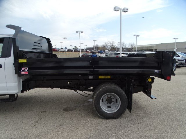 2020 F-350 Regular Cab DRW 4x4, Monroe MTE-Zee Dump Body #F40473 - photo 22