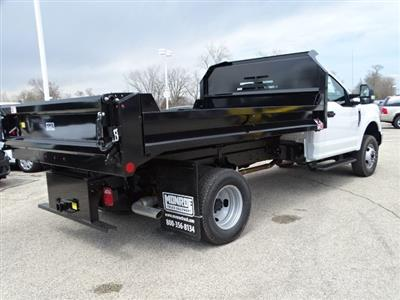 2020 F-350 Regular Cab DRW 4x4, Monroe MTE-Zee Dump Body #F40473 - photo 5