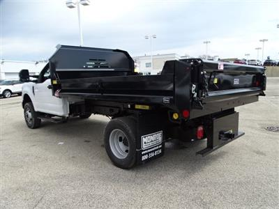2020 F-350 Regular Cab DRW 4x4, Monroe MTE-Zee Dump Body #F40473 - photo 6
