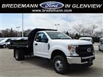 2020 F-350 Regular Cab DRW 4x4, Monroe MTE-Zee Dump Body #F40473 - photo 3