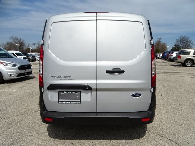2020 Transit Connect, Empty Cargo Van #F40474 - photo 23