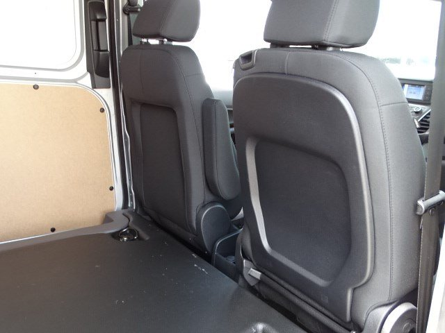 2020 Transit Connect, Empty Cargo Van #F40474 - photo 25