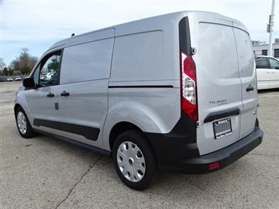 2020 Transit Connect, Empty Cargo Van #F40474 - photo 6