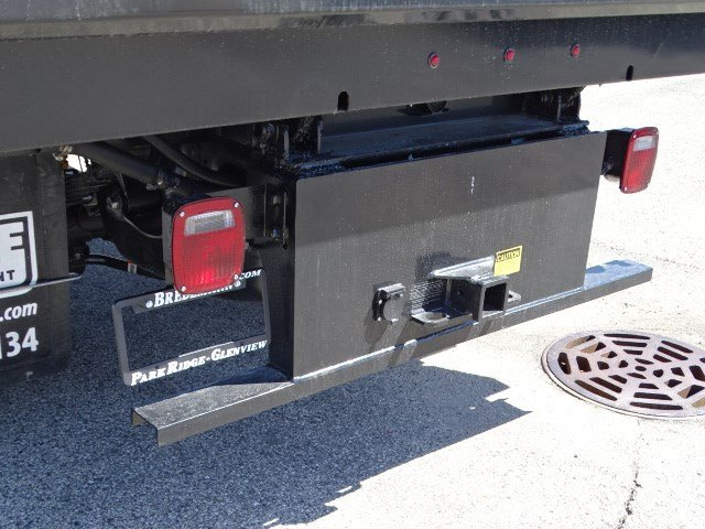 2020 Ford F-450 Regular Cab DRW 4x4, Monroe MTE-Zee Dump Body #F40485 - photo 21