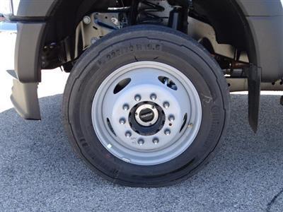 2020 Ford F-450 Regular Cab DRW 4x4, Monroe MTE-Zee Dump Body #F40485 - photo 24