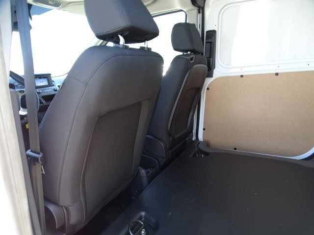 2020 Ford Transit Connect FWD, Empty Cargo Van #F40486 - photo 20