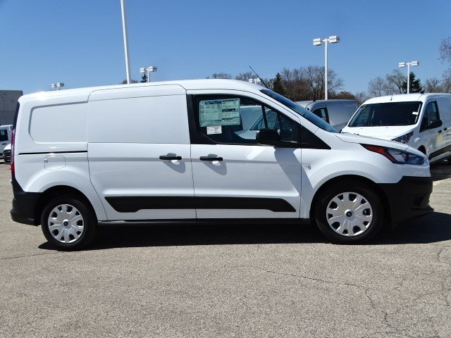 2020 Ford Transit Connect FWD, Empty Cargo Van #F40486 - photo 3