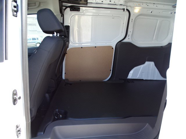 2020 Ford Transit Connect FWD, Empty Cargo Van #F40486 - photo 21
