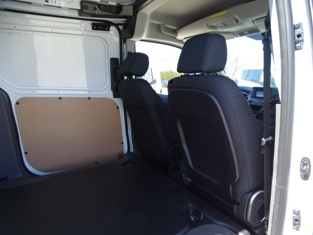 2020 Ford Transit Connect FWD, Empty Cargo Van #F40486 - photo 23