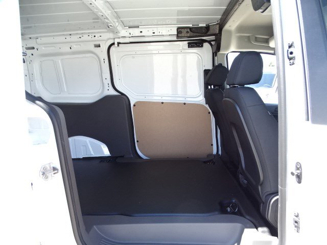 2020 Ford Transit Connect FWD, Empty Cargo Van #F40486 - photo 24