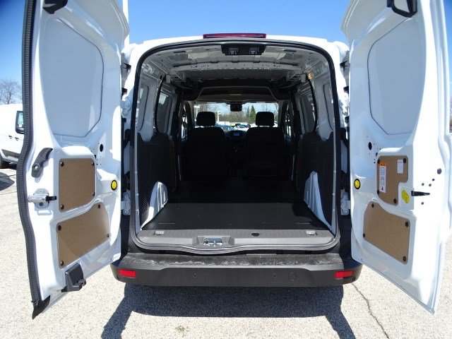 2020 Ford Transit Connect FWD, Empty Cargo Van #F40486 - photo 1