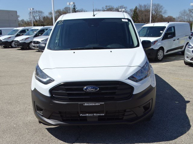 2020 Ford Transit Connect FWD, Empty Cargo Van #F40486 - photo 29