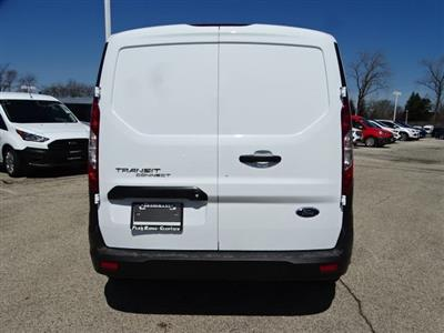2020 Ford Transit Connect FWD, Empty Cargo Van #F40486 - photo 26