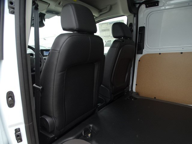 2020 Ford Transit Connect FWD, Empty Cargo Van #F40487 - photo 21