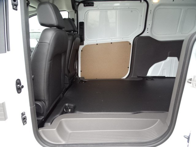2020 Transit Connect, Empty Cargo Van #F40487 - photo 22