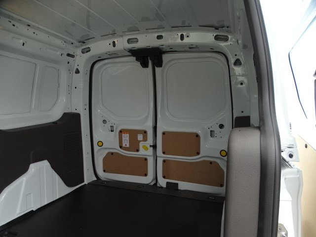 2020 Transit Connect, Empty Cargo Van #F40487 - photo 23