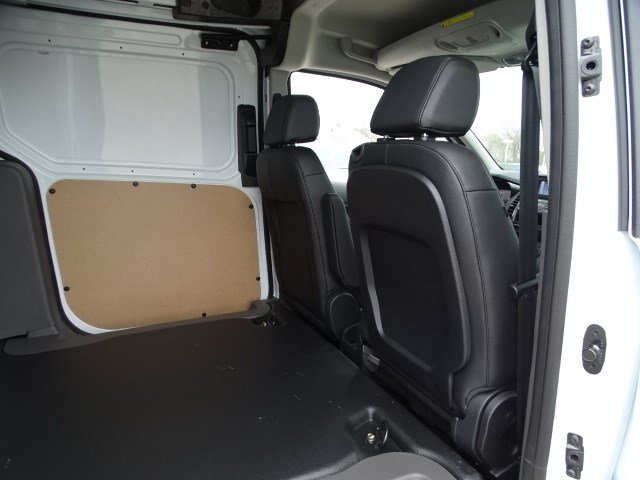 2020 Ford Transit Connect FWD, Empty Cargo Van #F40487 - photo 24