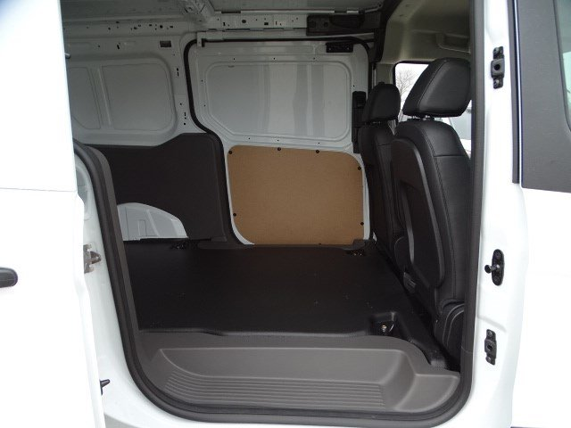 2020 Ford Transit Connect FWD, Empty Cargo Van #F40487 - photo 25