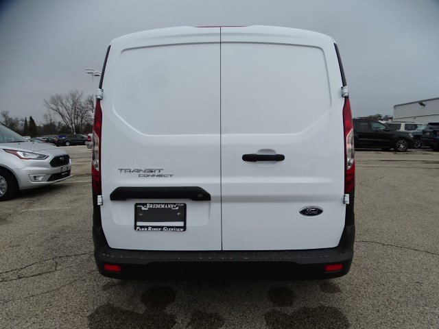 2020 Ford Transit Connect FWD, Empty Cargo Van #F40487 - photo 27