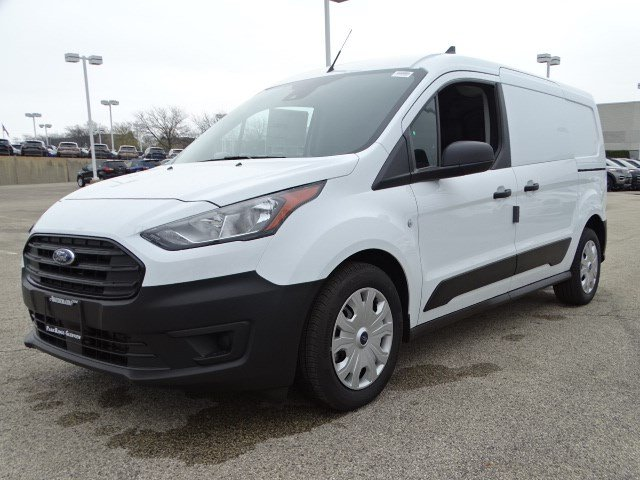 2020 Ford Transit Connect FWD, Empty Cargo Van #F40487 - photo 6