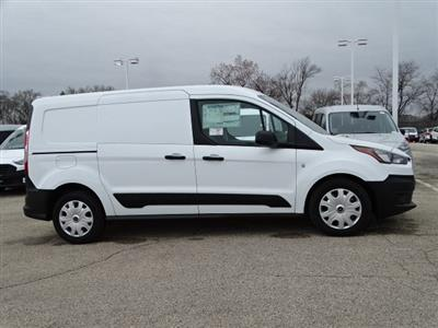 2020 Ford Transit Connect FWD, Empty Cargo Van #F40487 - photo 3