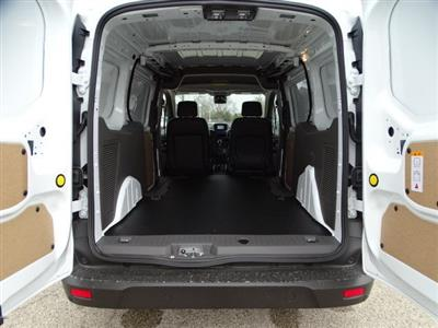 2020 Ford Transit Connect FWD, Empty Cargo Van #F40487 - photo 2