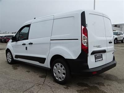 2020 Ford Transit Connect FWD, Empty Cargo Van #F40487 - photo 5