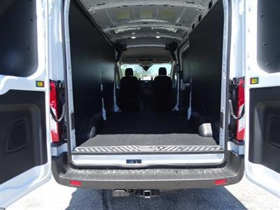 2020 Transit 250 Med Roof RWD, Empty Cargo Van #F40501 - photo 2