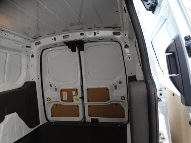 2020 Ford Transit Connect FWD, Empty Cargo Van #F40504 - photo 22