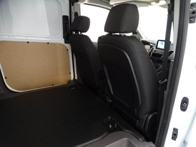 2020 Ford Transit Connect FWD, Empty Cargo Van #F40504 - photo 23