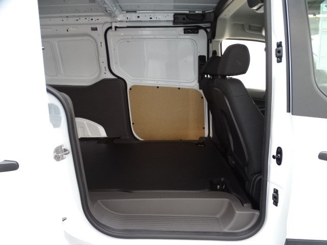 2020 Ford Transit Connect FWD, Empty Cargo Van #F40504 - photo 24